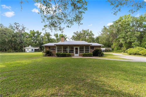 Tiny photo for 2918 NW 142ND AVENUE, GAINESVILLE, FL 32609 (MLS # OM619100)