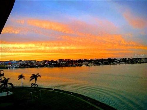 Photo of 1 KEY CAPRI #507E, TREASURE ISLAND, FL 33706 (MLS # T3258100)