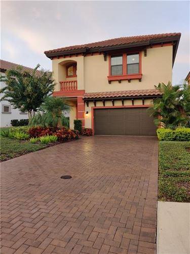 Photo of 3565 TORINO LANE, PALM HARBOR, FL 34683 (MLS # T3260100)