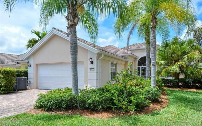 Photo of 13277 IPOLITA STREET, VENICE, FL 34293 (MLS # A4469100)
