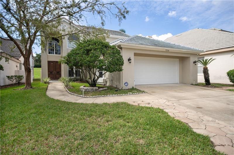 7216 HAWKSNEST BOULEVARD, Orlando, FL 32835 - MLS#: O5888100