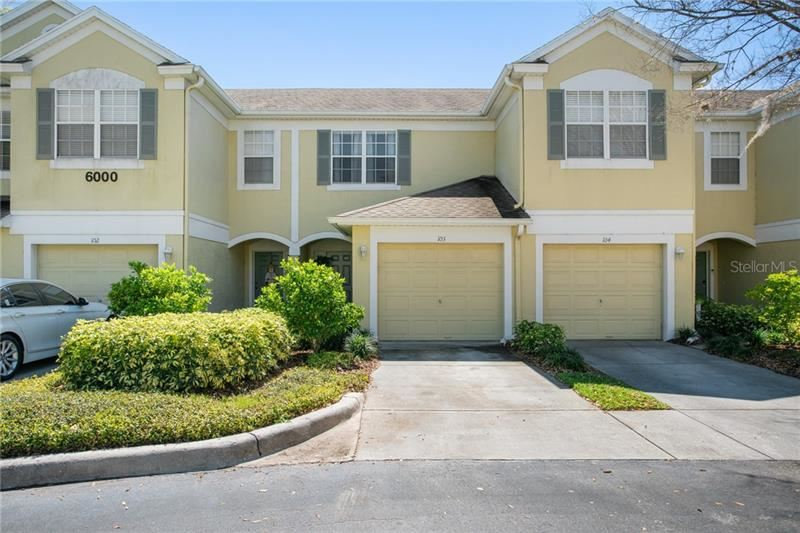6000 KIPLING COURT #103, Orlando, FL 32835 - #: O5928100