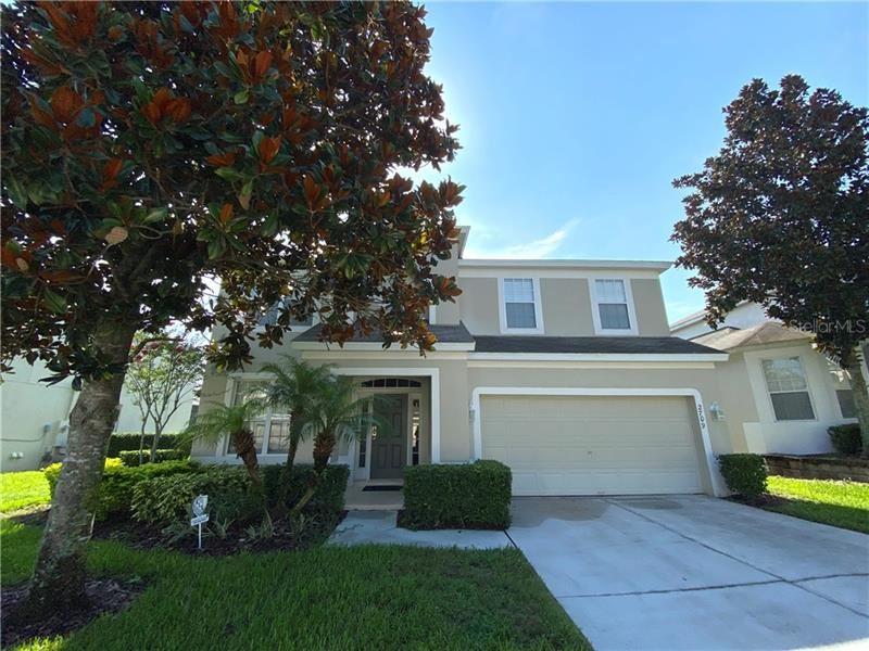 Photo of 2709 MANESTY LANE, KISSIMMEE, FL 34747 (MLS # S5035100)