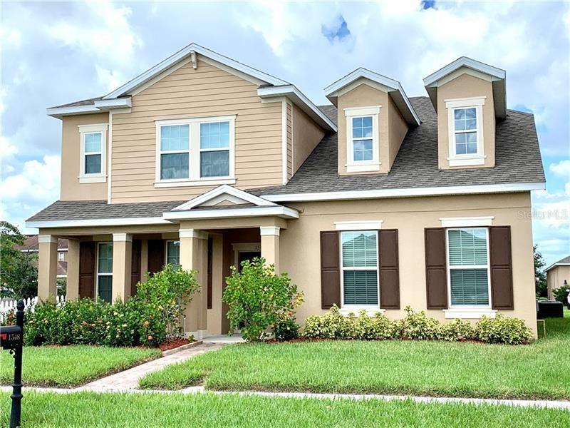 1548 SOFTSHELL STREET, Saint Cloud, FL 34771 - MLS#: S5038100
