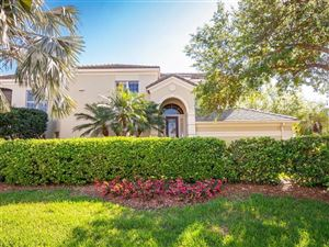 Photo of 5268 BOUCHARD CIRCLE #201, SARASOTA, FL 34238 (MLS # A4431101)