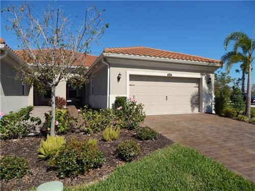 Photo of 11770 TAPESTRY LANE, VENICE, FL 34293 (MLS # N6114101)