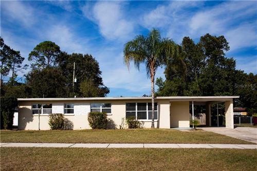 Photo of 6461 SHENANDOAH WAY, ORLANDO, FL 32807 (MLS # O5917101)
