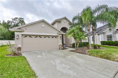 Photo of 3028 SILVERMILL LOOP, LAND O LAKES, FL 34638 (MLS # T3281101)