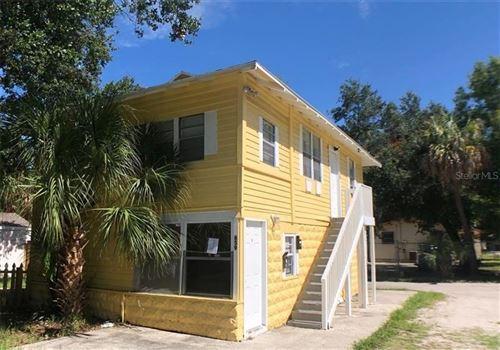 Photo of 659 26TH AVENUE S, ST PETERSBURG, FL 33705 (MLS # T3301101)