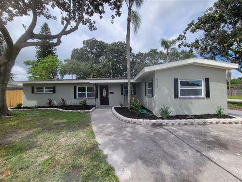 Photo of 6688 18TH STREET N, ST PETERSBURG, FL 33702 (MLS # T3330101)