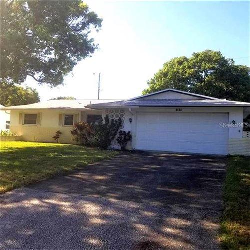 Photo of 1398 LEMON STREET, CLEARWATER, FL 33756 (MLS # U8093101)
