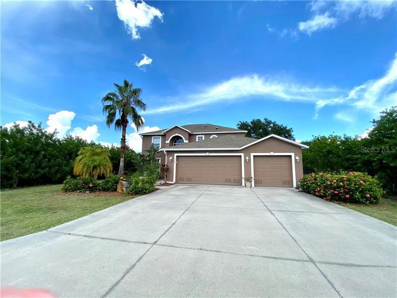 14481 EDNA CIRCLE, Port Charlotte, FL 33981 - #: A4473101