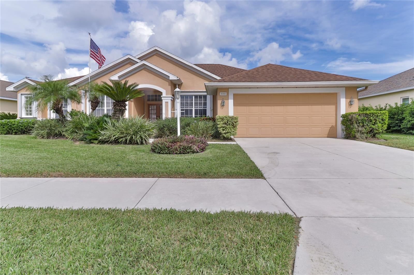 5255 MAGNOLIA POND DRIVE, Sarasota, FL 34233 - #: A4512101