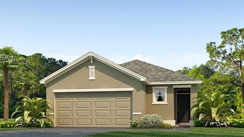 10945 TRAILING VINE DRIVE, Tampa, FL 33610 - MLS#: T3269101