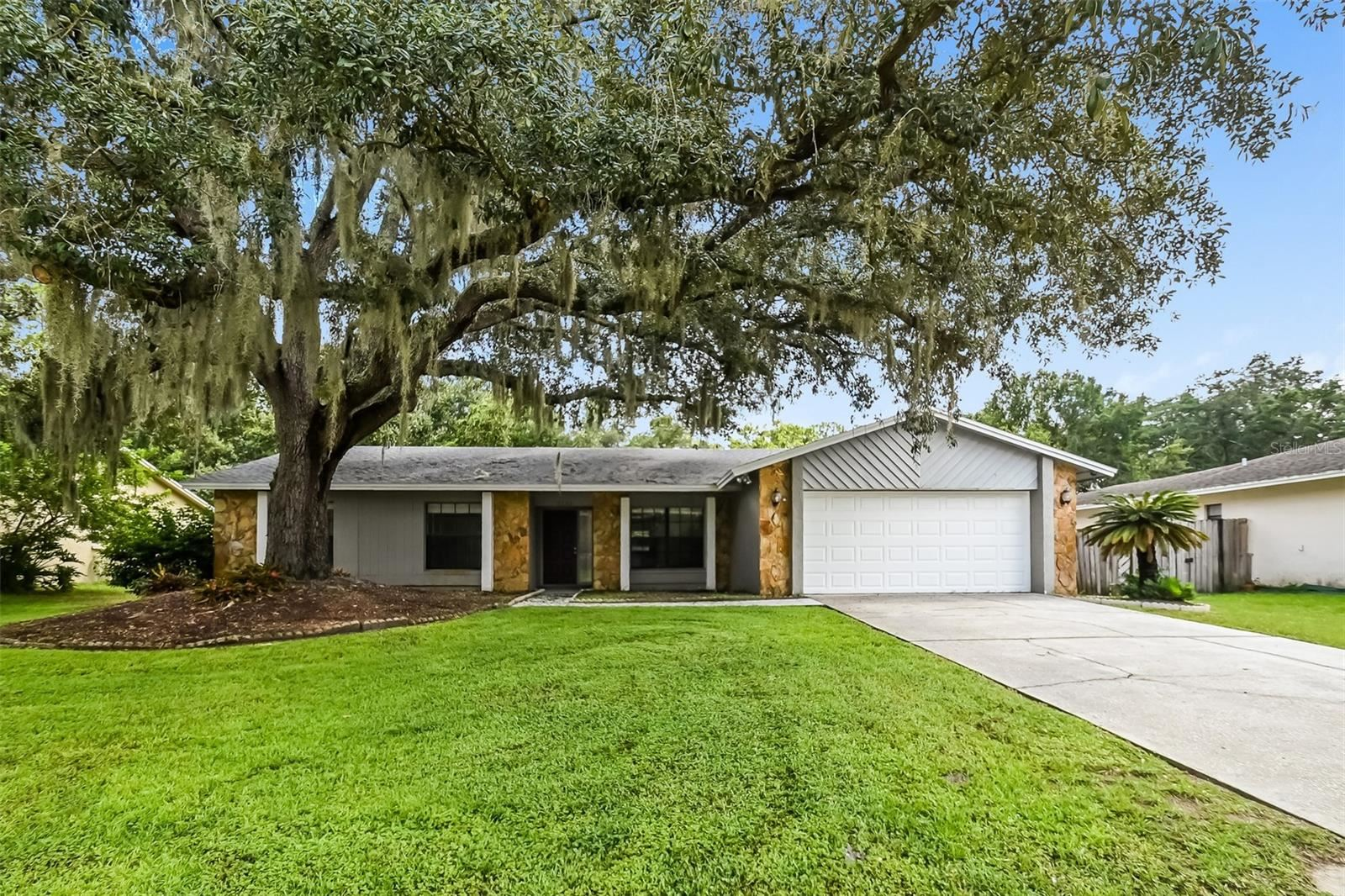 9709 WOODLAND RIDGE DRIVE, Temple Terrace, FL 33637 - #: T3332101