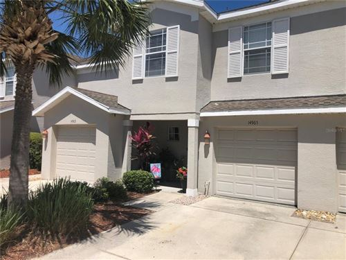 Photo of 14965 SKIP JACK LOOP, LAKEWOOD RANCH, FL 34202 (MLS # A4500102)