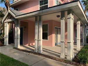 Photo of 5004 MANGROVE ALLEY #103, KISSIMMEE, FL 34746 (MLS # S5024102)