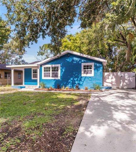 Photo of 6709 S FAUL STREET, TAMPA, FL 33616 (MLS # T3258102)