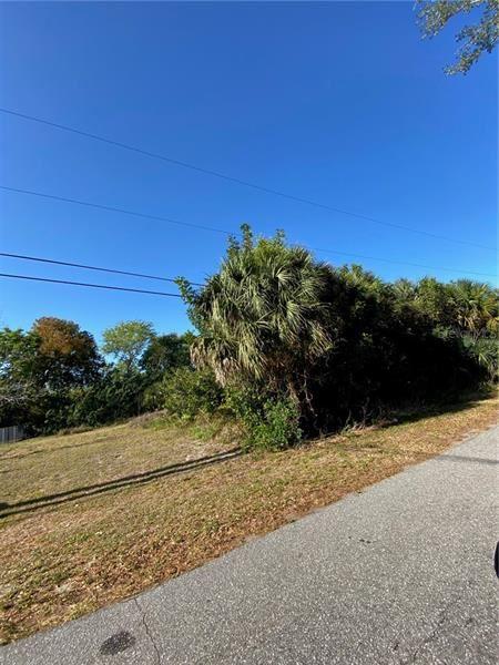 Photo of GENOA DRIVE, NORTH PORT, FL 34287 (MLS # A4497102)
