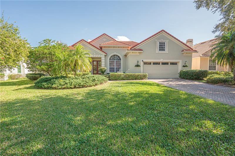 1801 VERDE WAY, Orlando, FL 32835 - #: O5925102