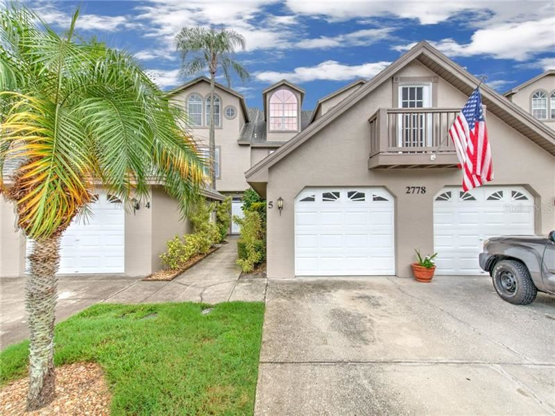 2778 COUNTRYSIDE BOULEVARD #5, Clearwater, FL 33761 - #: T3221102