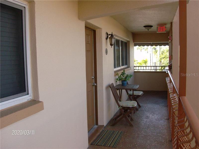 10265 GULF BOULEVARD #B-213, Treasure Island, FL 33706 - #: U8078102