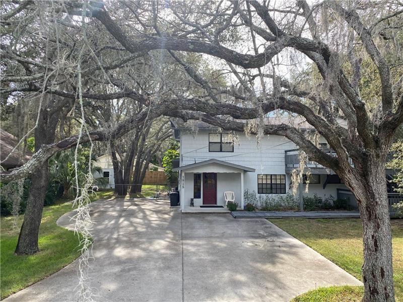 1815 DIXIE HIGHWAY, Tarpon Springs, FL 34689 - #: U8111102