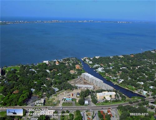 Photo of 1889 N TAMIAMI TRAIL #511-B, SARASOTA, FL 34234 (MLS # A4403103)