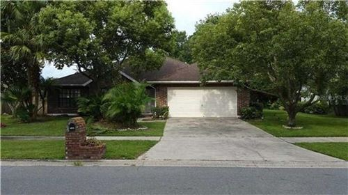 Photo of 7432 MINT JULEP DRIVE, RIVERVIEW, FL 33578 (MLS # O5883103)