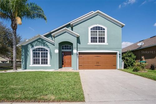 Photo of 2107 RIBBON FALLS PARKWAY, ORLANDO, FL 32824 (MLS # O5926103)