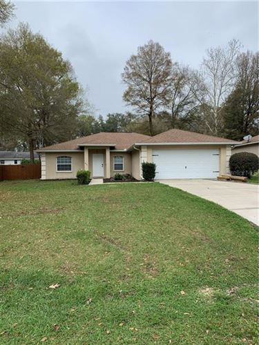 Photo of 6545 NW 65TH STREET, OCALA, FL 34482 (MLS # OM616103)