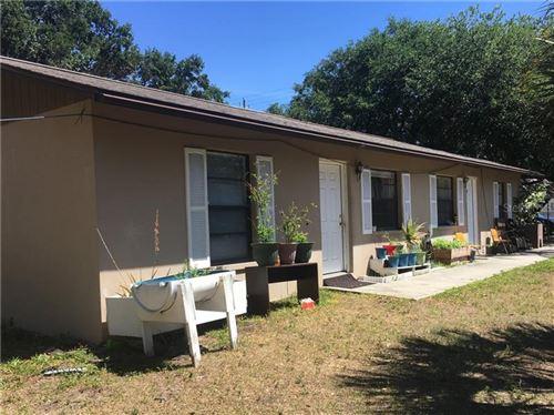 Photo of 4220 N HUBERT AVENUE, TAMPA, FL 33614 (MLS # T3237103)