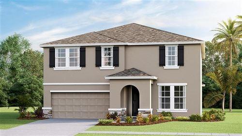 Photo of 4963 SW 88TH STREET, OCALA, FL 34476 (MLS # T3278103)