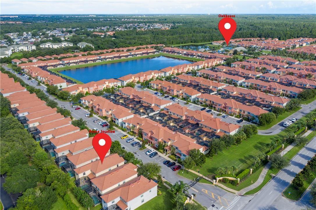 8985 CUBAN PALM ROAD, Kissimmee, FL 34747 - MLS#: O5880103