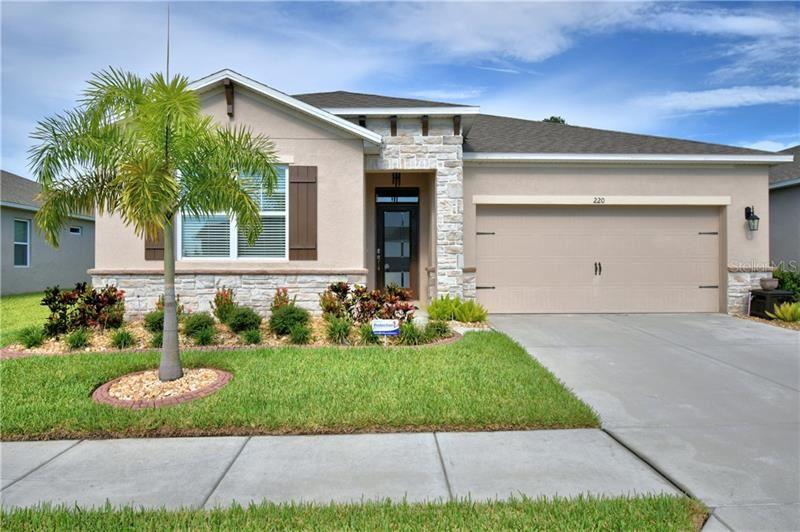 220 WATERSIDE CIRCLE, Winter Haven, FL 33880 - #: P4912103