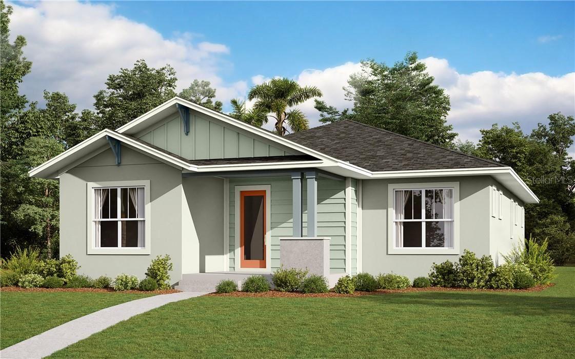 6733 ARNOLDSON STREET, Orlando, FL 32827 - #: U8106103