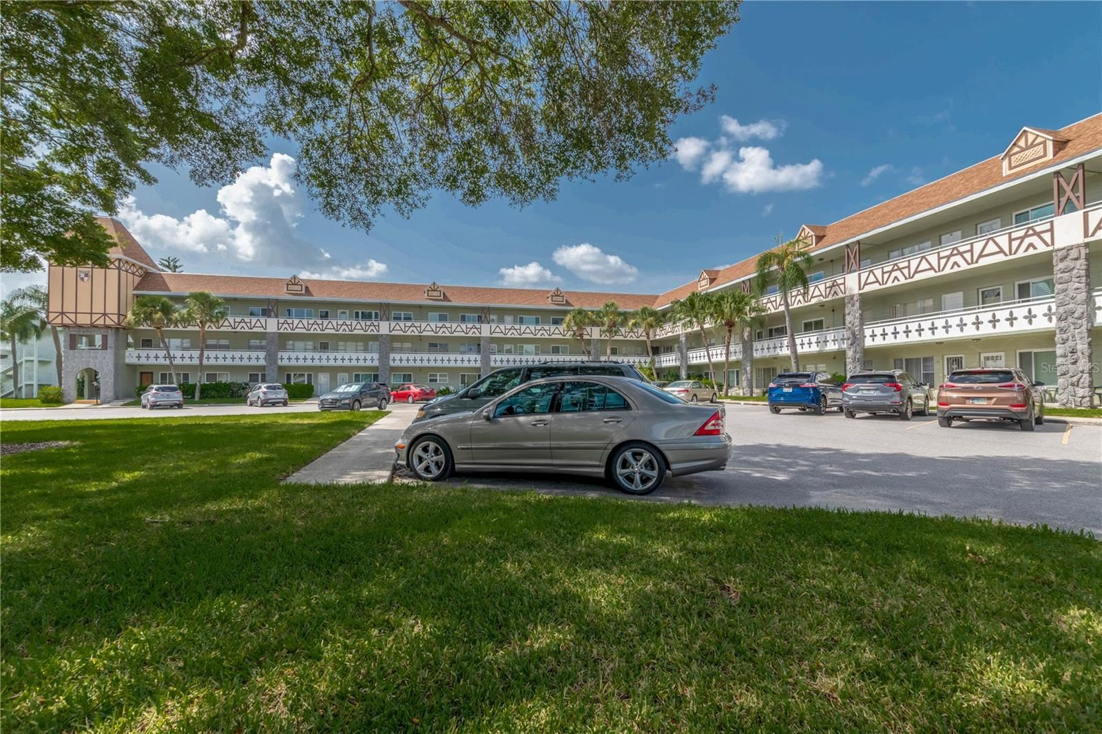 2448 COLUMBIA DRIVE #66, Clearwater, FL 33763 - #: U8135103