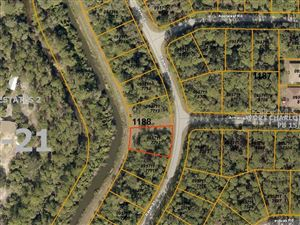 Photo of RAVEN (CANAL) STREET, NORTH PORT, FL 34286 (MLS # A4439104)