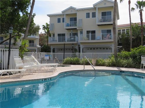 Photo of 1437 GULF DRIVE N, BRADENTON BEACH, FL 34217 (MLS # A4505104)