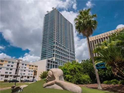 Photo of 150 E ROBINSON STREET #32B-7, ORLANDO, FL 32801 (MLS # O5864104)
