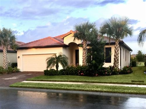 Photo of 19340 CRUISE DRIVE, VENICE, FL 34292 (MLS # T3270104)