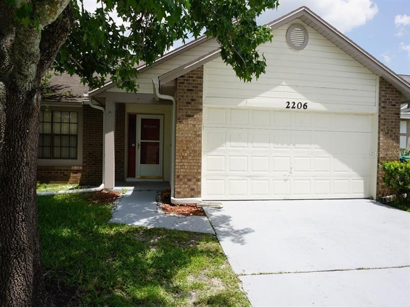 2206 STONEMILL DRIVE, Orlando, FL 32837 - #: O5874104