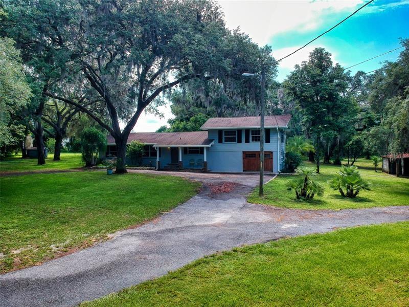 12644 COUNTY ROAD 44, Grand Island, FL 32735 - #: OM620104