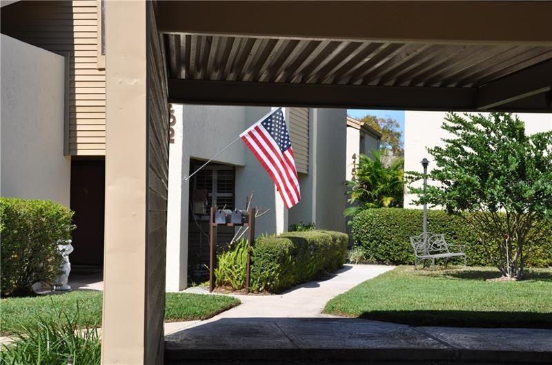 4154 PINELAKE LANE #201, Tampa, FL 33618 - #: T3232104