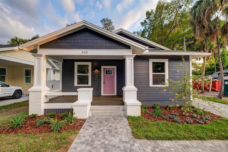 1013 W BRADDOCK STREET, Tampa, FL 33603 - MLS#: T3251104