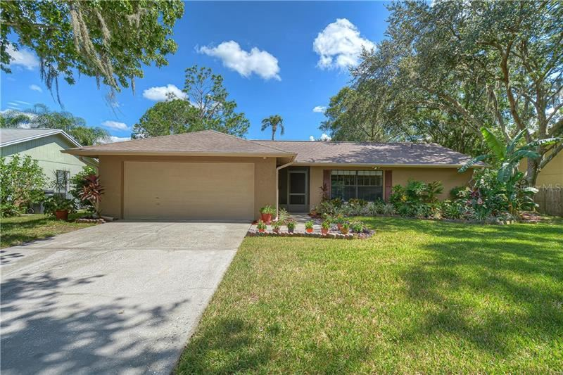 14801 PERRIWINKLE PLACE, Tampa, FL 33625 - #: T3268104