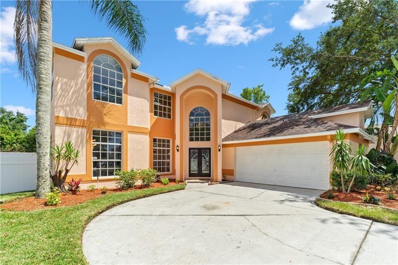 11535 GLENMONT DRIVE, Tampa, FL 33635 - MLS#: U8084104