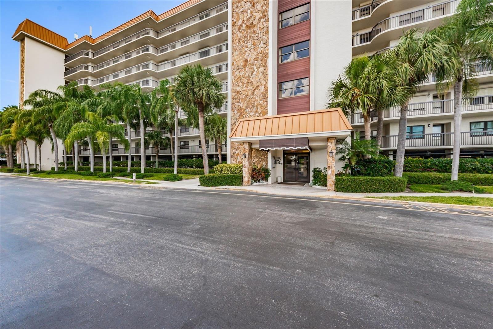 Photo of 5400 PARK STREET N #214, ST PETERSBURG, FL 33709 (MLS # U8132104)