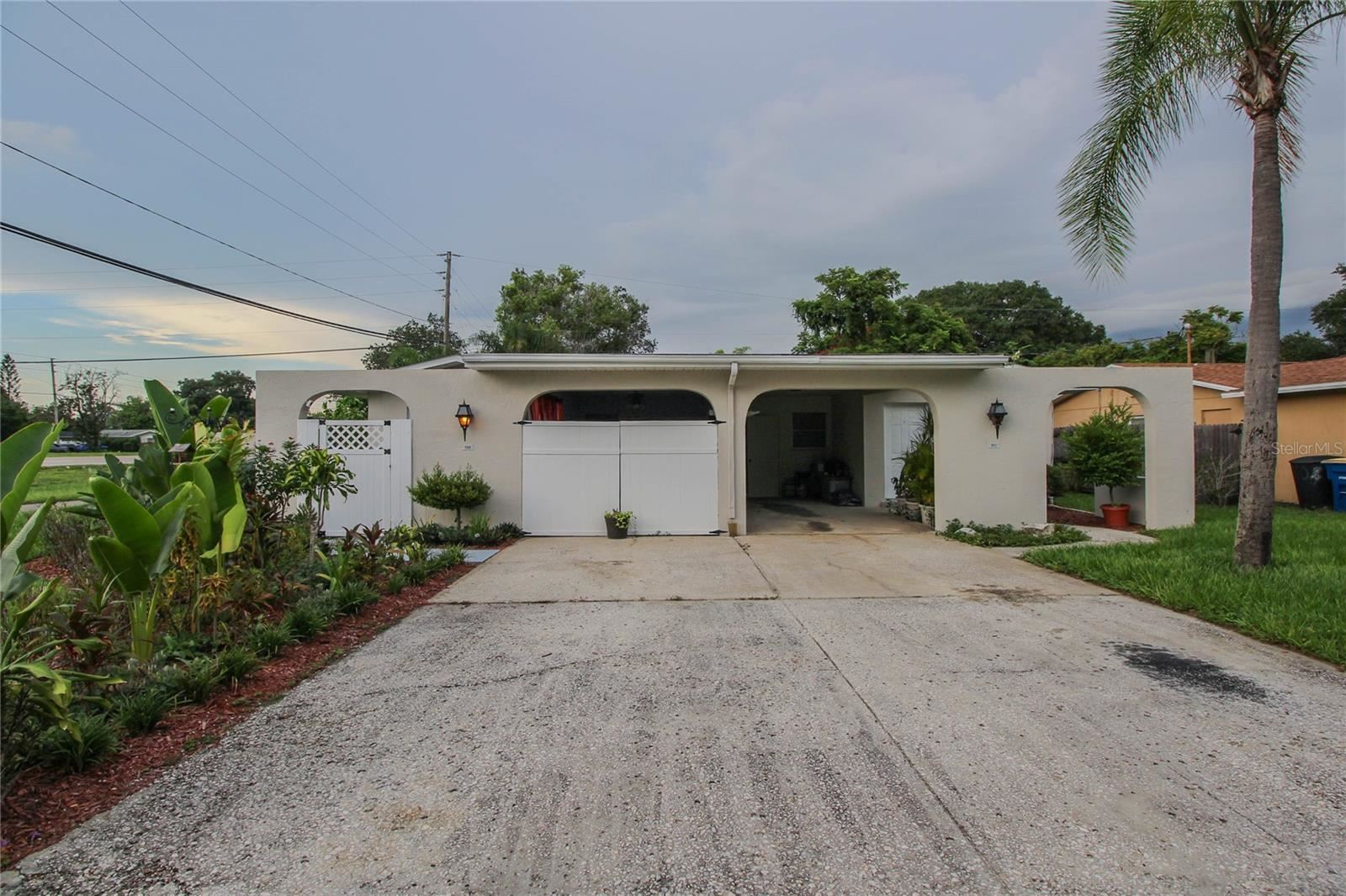3100 THOMAS ROAD, Clearwater, FL 33759 - #: U8133104