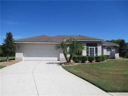 Photo of 5674 RUTHERFORD COURT, NORTH PORT, FL 34287 (MLS # N6118105)
